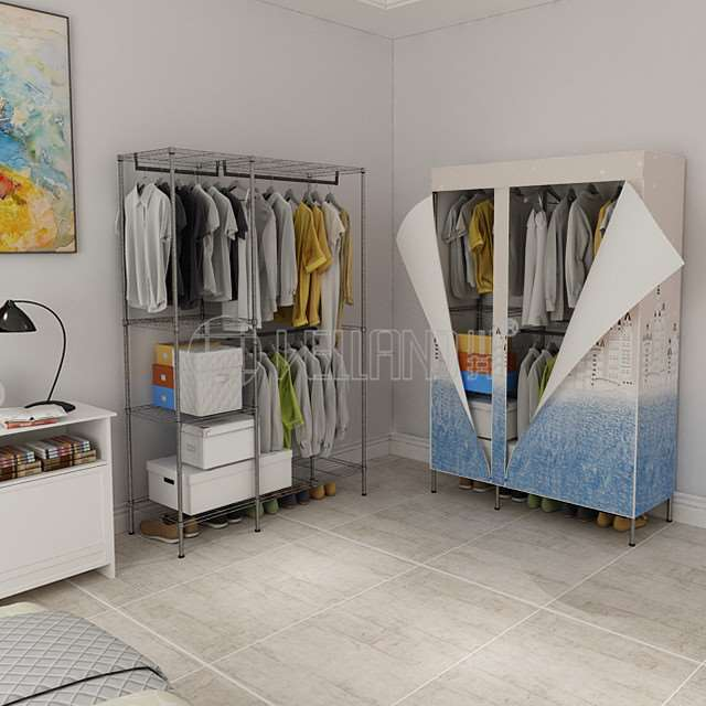 Clothes Wardrobe