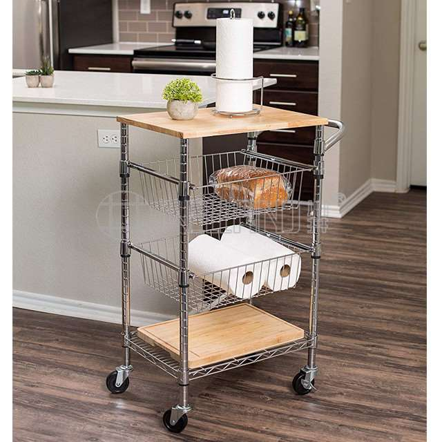 Kitchen Trolley Kitchen Cart