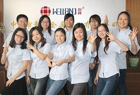 Export Sales Team