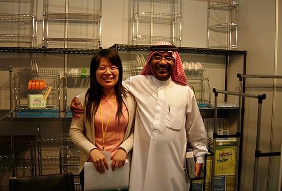Dubai Autumn Fair 2008