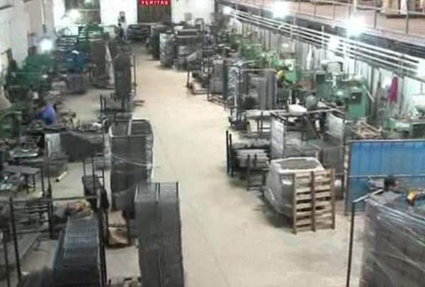 Welding Plant (4)