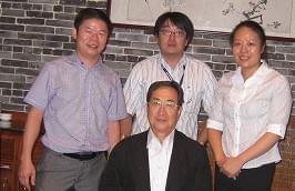 Japan Clients
