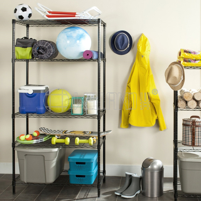 sundries storage rack