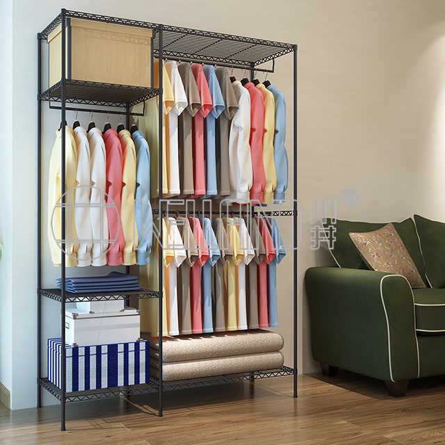 Fabulous Closet Wardrobe Rack Changsheng Supply Export Download Free Architecture Designs Embacsunscenecom